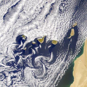 Which Canary Island has the best Weather?