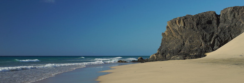 Playa Malnombre, Fuerteventura, Canary Islands