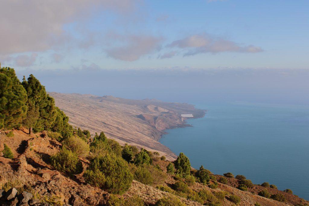 El Hierro Coast