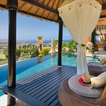 Top Luxury Hotels in the Canary Islands